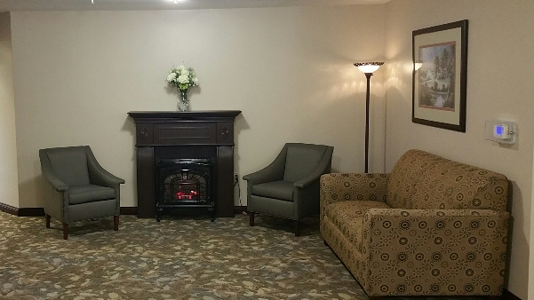 KCNH Fireplace