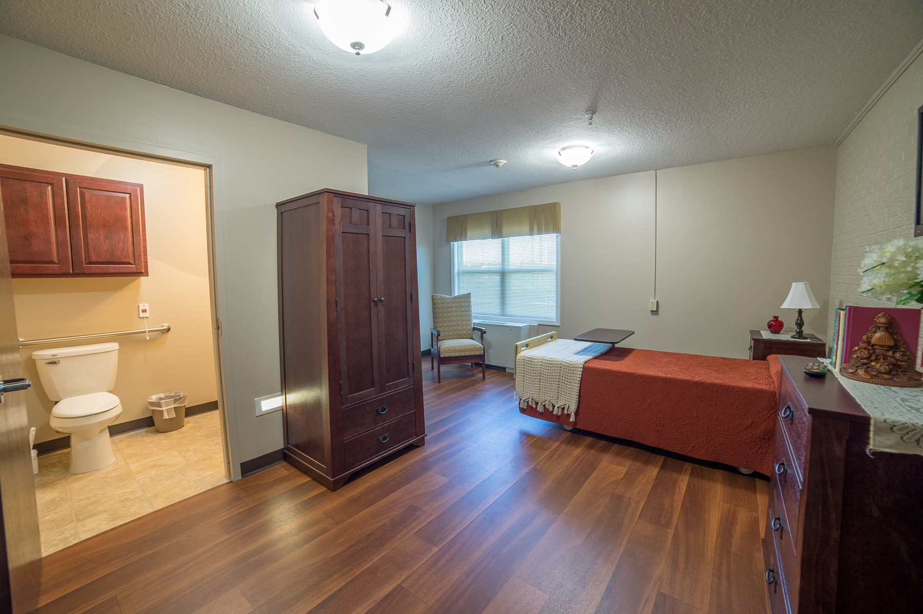 Cost Of Items In Private Rooms Nursing Home
